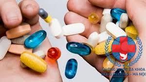 Nổi mề đay uống thuốc gì