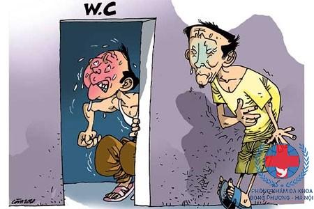 Tác hại của bệnh trĩ