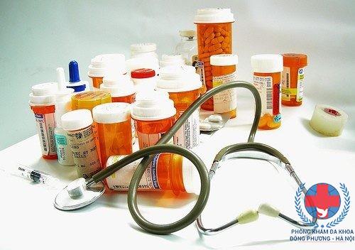 Thuốc điều trị bệnh ghẻ