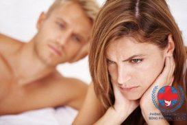 Cách chữa bệnh yếu sinh lý ở nam giới nhanh nhất
