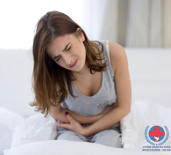 Cách chữa đau bụng kinh