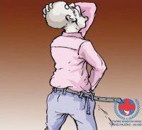 Bệnh tiểu buốt tiểu rắt ở nam giới