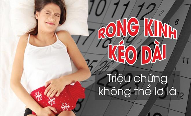 Rong Kinh Keo Dai