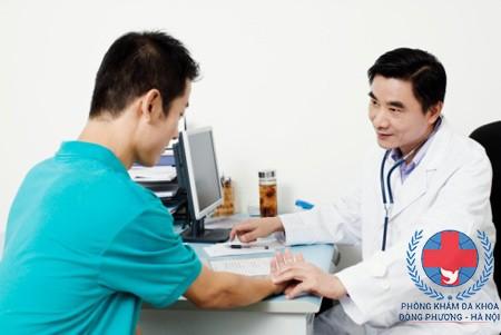 Địa chỉ chữa bệnh xuất tinh sớm tại Hà Nội