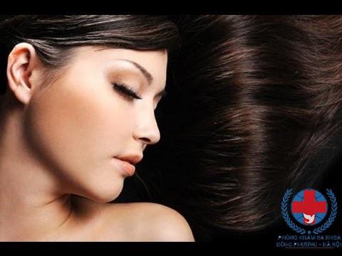 Điều trị rụng tóc bằng đông y