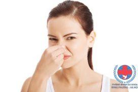 Khí hư có mùi hôi và cách chữa khí hư có mùi hôi
