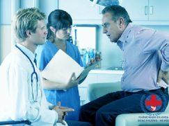 Địa chỉ chữa bệnh u xơ tuyến tiền liệt tin cậy