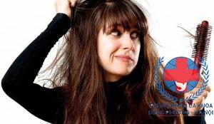 Rụng tóc vành khăn ở tuổi dậy thì có chữa được không?