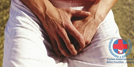 Bệnh ghẻ ở bộ phận sinh dục nam và cách điều trị