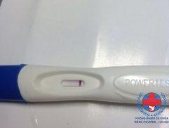 Trễ kinh 2 tháng nhưng không có thai