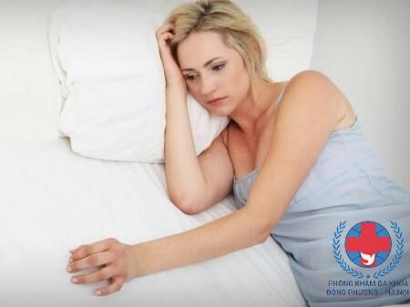 Hiện tượng kinh nguyệt ra nhiều là gì? Nguyên nhân và cách điều trị kinh nguyệt ra nhiều.