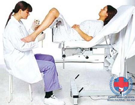 Khám phụ khoa có đau không? Chi phí khám phụ khoa hết bao nhiêu tiền?