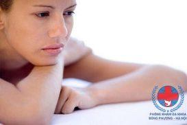 Tắc kinh sau hút thai có vô sinh không?
