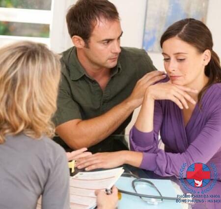 Hút thai lần đầu có ảnh hưởng gì không? Tắc kinh sau hút thai có vô sinh được không?