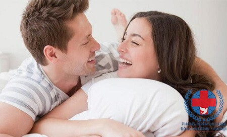 Bài tập chống xuất tinh sớm ở nam giới
