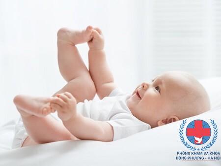 Bệnh viêm bao quy đầu ở trẻ em có nguy hiểm không?