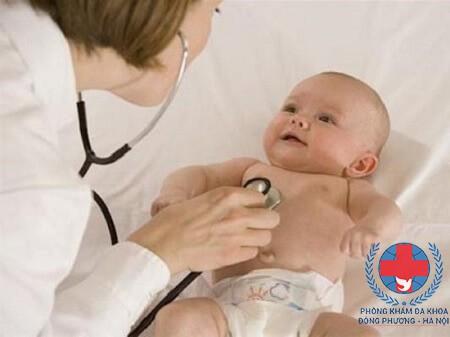 Các cách trị mụn cơm ở trẻ em hiệu quả