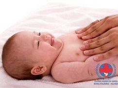 Nguyên nhân và cách chữa viêm da dị ứng ở trẻ em