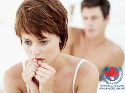 Bị ngứa âm đạo sau khi quan hệ có làm sao không?
