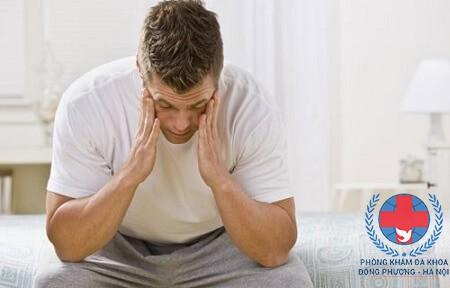 Tiểu nhiều lần sau quan hệ là triệu chứng bệnh gì?