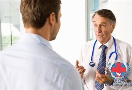 Bệnh viêm niệu đạo mãn tính ở nam giới là gì?