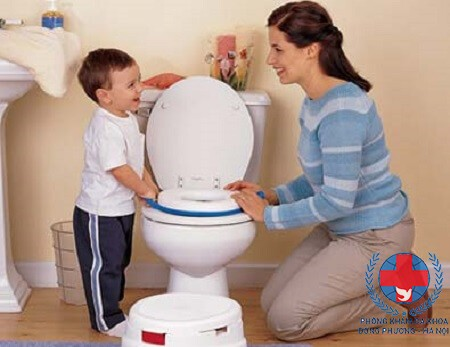 Biện pháp phòng tránh đi tiểu nhiều lần ở trẻ