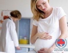 Ngứa âm đạo khi mang thai 3 tháng cuối có nguy hiểm không?