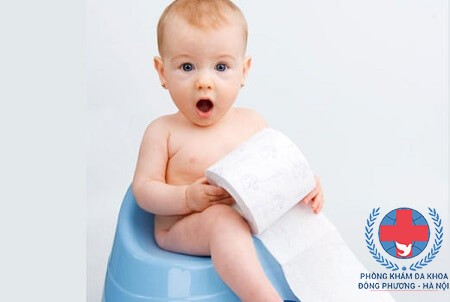 Nguyên nhân trẻ đi tiểu nhiều lần là gì?