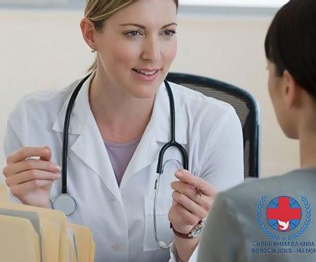 Cách điều trị ngứa da sau sinh hiệu quả