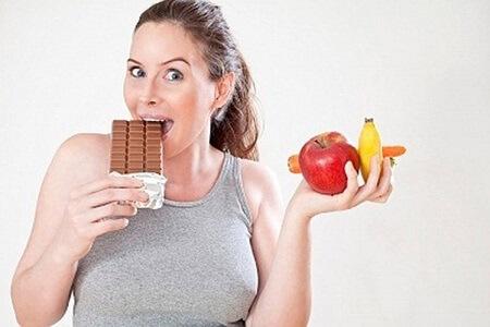 Bị ngứa âm đạo nên ăn gì?