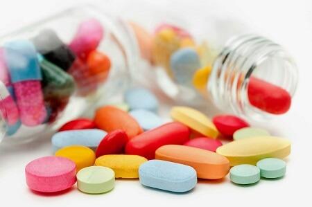 Những loại thuốc điều trị rong kinh hiệu quả