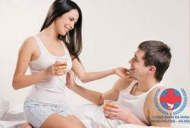 Sau khi quan hệ bị đau bụng dưới có phải mang thai?
