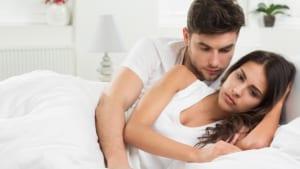 U xơ tử cung có quan hệ được không?