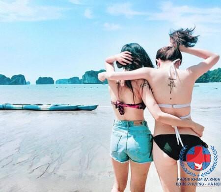 Nguyên nhân ngứa da mùa hè là gì?