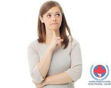 Nguyên nhân và triệu chứng viêm phần phụ