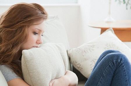 Triệu chứng viêm phần phụ dễ nhận biết
