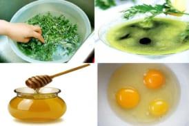 6 cách chữa đau bụng kinh bằng ngải cứu