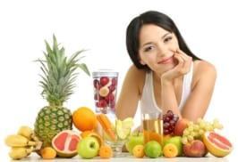 Đau bụng kinh ăn gì là tốt nhất?