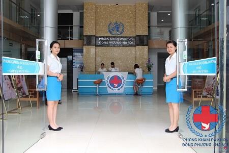Phòng khám đa khoa Đông Phương có tốt không?
