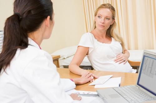 viem nhiem phu khoa khi mang thai phai lam sao_01