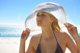 Cẩn trọng với bệnh dị ứng da mùa hè
