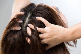 Đi tìm nguyên nhân ngứa da đầu