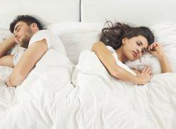 Kinh nguyệt không đều sau khi lấy chồng