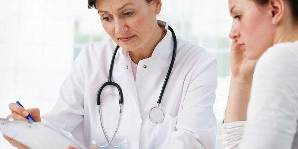 Triệu chứng bệnh viêm nhiễm phụ khoa