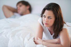 Kinh nguyệt không đều khó có thai đúng hay sai?