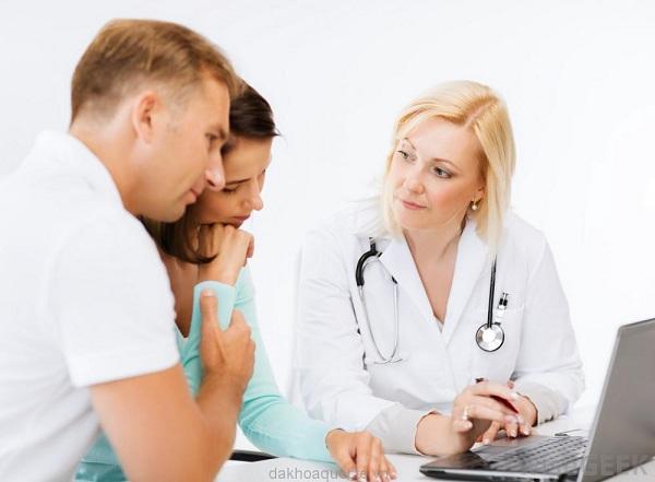 Lựa chọn thời điểm tháo vòng tránh thai