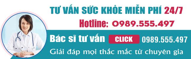 Tu Van Suc Khoe