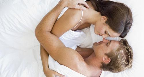 Đặt vòng tránh thai nội tiết kiên quan hệ bao lâu