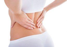 Bệnh viêm phụ khoa gây đau lưng phải làm thế nào