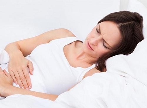 Nguyên nhân khiến đau bụng kinh ra nhiều máu